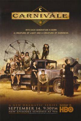 A vándorcirkusz 1. évad (2003) online sorozat