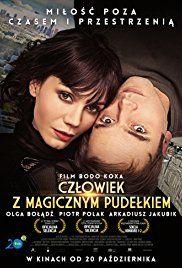 A varázsdobozos ember (2017) online film