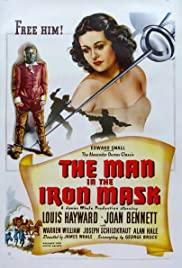 A vasálarcos (1939) online film