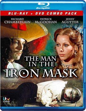 A vasálarcos férfi (1977) online film