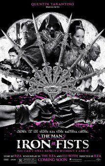 A vasöklű férfi (2012) online film