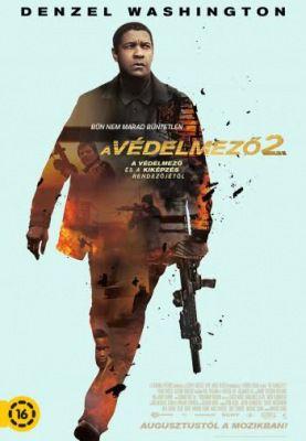 A védelmező 2. (2018) online film