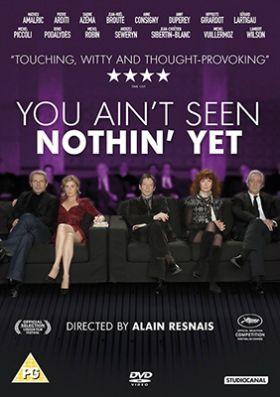 A végakarat (2012) online film