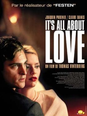 A végső megoldás: szerelem (2003) online film