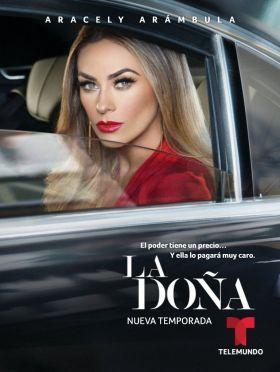 A végzet asszonya - Lady Altagracia 1. évad (2021) online sorozat