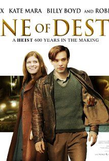 A végzet köve (2008) online film