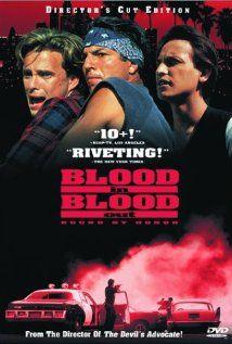 A vér kötelez (1993) online film