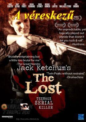 A véreskezű (2006) online film
