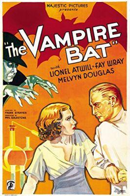 A vérszívó denevér (1933) online film