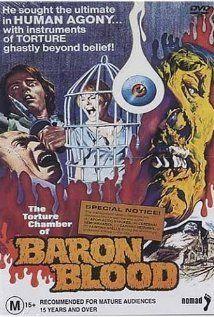 A v�rszomjas b�r� (1972) online film