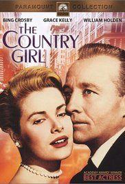 A vidéki lány (1954) online film
