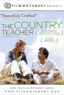 A vidéki tanító (2008) online film