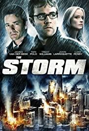 A vihar (2009) online film