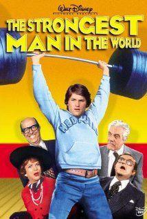 A világ legerősebb embere (1975) online film