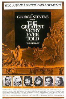 A világ legszebb története - A Biblia (1965) online film