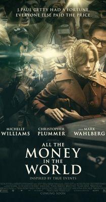 A világ összes pénze (2017) online film