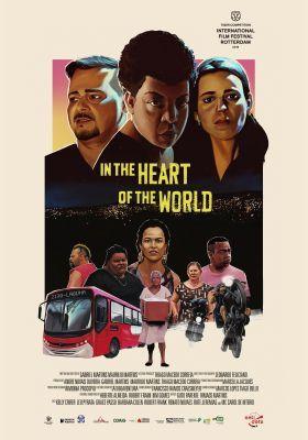 A világ szívében (2019) online film