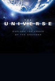 A világegyetem 1. évad (2007) online sorozat