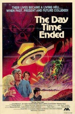 A világvége napja (1979) online film