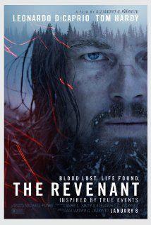 A visszatérő (2015) online film