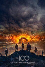 A visszatérők (The 100) 2. évad (2014) online sorozat
