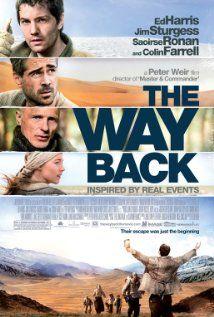 A visszaút (2010) online film