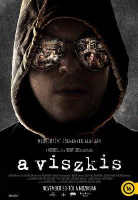 A Viszkis (2017) online film