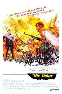 A vonat (1964) online film