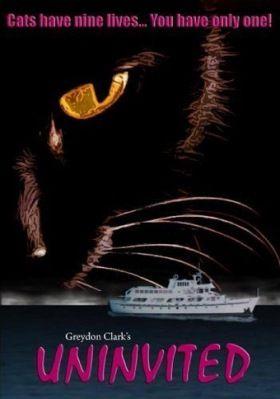 A vörös macska (1988) online film