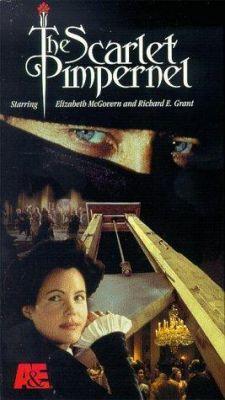 A vörös Pimpernel 1. évad (1999) online sorozat