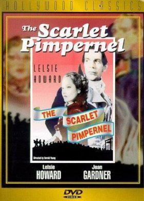 A vörös Pimpernel (1934) online film