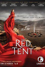 A vörös sátor (The Red Tent) 1. évad (2014) online sorozat