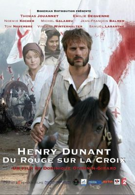 A Vöröskereszt lovagja (2006) online film