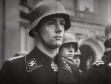A Waffen SS / Hitler fekete gárdája (2008) online sorozat
