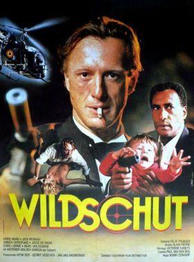 A Wildschut - farm (1985) online film