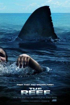 A zátony (2010) online film
