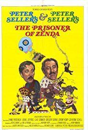A zendai fogoly avagy a királyi zűr (1979) online film