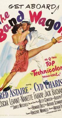 A zenevonat (1953) online film