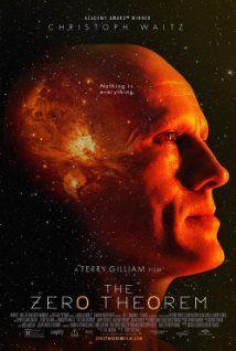 A zéró elmélet (2013) online film