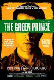A zöld herceg - A Hamasz fia (2014) online film