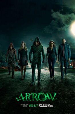 A zöld íjász (Arrow) 3. évad 23. rész online sorozat