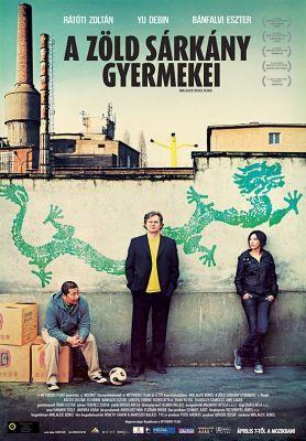 A zöld sárkány gyermekei (2010) online film