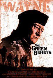 A zöldsapkások (1968) online film
