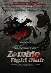 A Zombi Harcosok Klubja (2014) online film