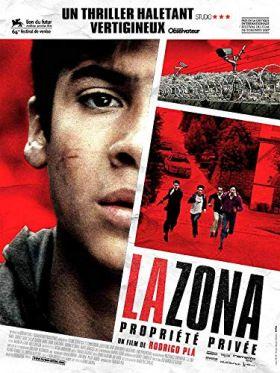A zóna (2007) online film