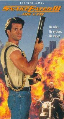A zsoldos törvénye (1992) online film