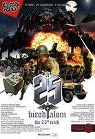 A 25. birodalom (2012) online film