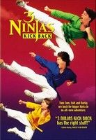A 3 nindzsa visszarúg (1994) online film