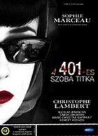 A 401-es szoba titka (2007) online film