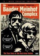 A Baader Meinhof csoport (2008) online film